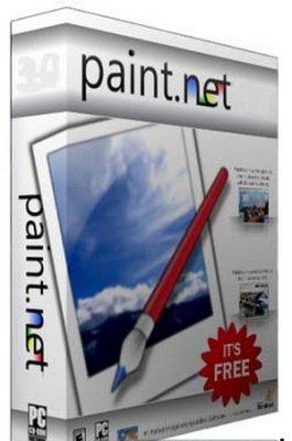 Паинт.НЕТ / Paint.NET 3.5.9 Beta на русском языке