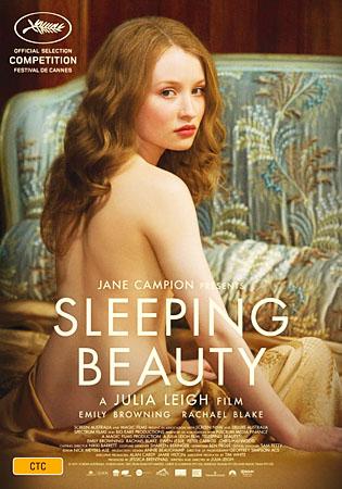 Спящая красавица / Sleeping Beauty (2011/WebRip)