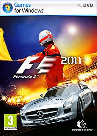 Формула 1 / F1 2011 (2011/Multi5/RePack)