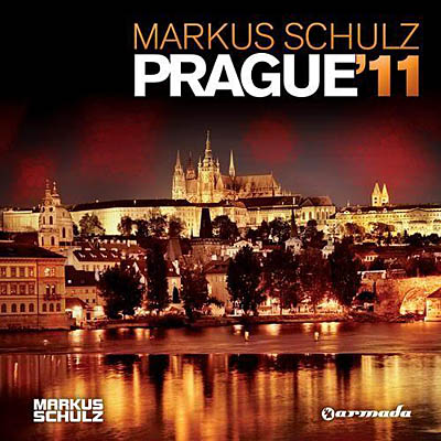 Markus Schulz - Prague '11 Full Versions Volume 1, 2 (2011)