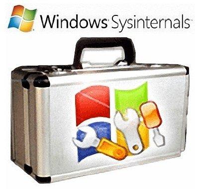 Системные утилиты Windows Sysinternals Suite Build 20.09.2011