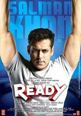 Всегда готов! / Ready (2011/DVDRip)