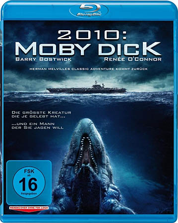 Моби Дик: Охота на монстра / 2010: Moby DickMoby Dick (2010/HDRip)