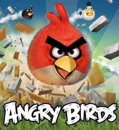 Злые Птички / Angry Birds (2011/PC)