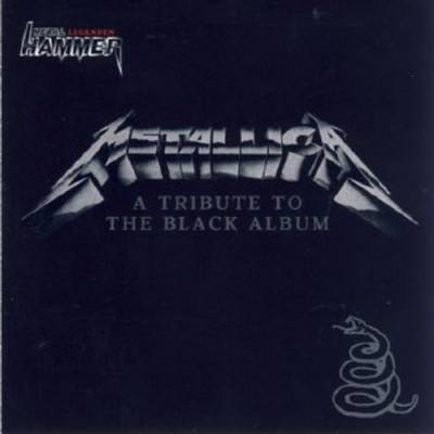 Metallica A Tribute to the Black Album (2011) MP3