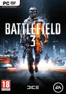 Battlefield 3 (2011/RUS)