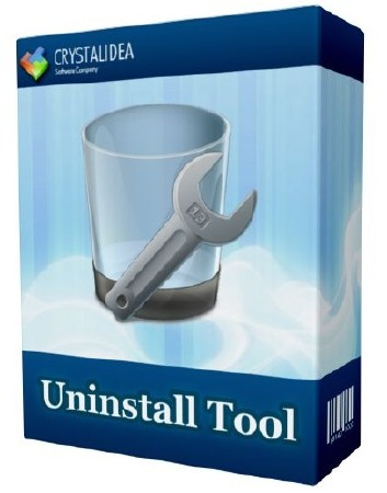 Uninstall Tool v2.9.8 Build 5132 на русском + ключ, crack