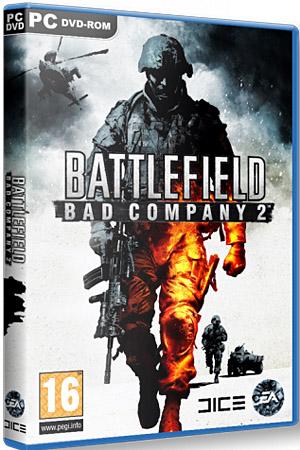 Battlefield: Bad Company 2 - Расширенное издание v.795745 (RePack)