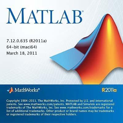 Mathworks MATLAB / Матлаб R2011b (7.13)