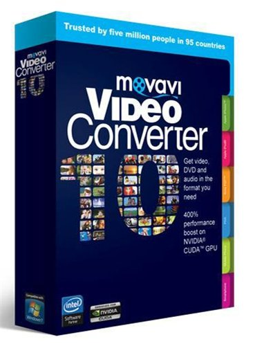 Movavi Video Converter 10.2.1 Portable