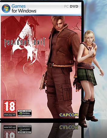 Resident Evil 4 (RePack/RUS)