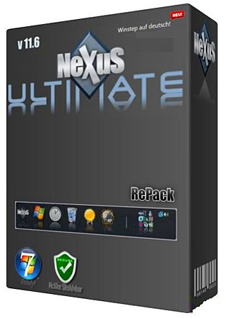 Winstep Nexus Ultimate v 11.6 (2011)