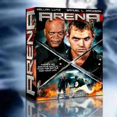 Смертельные игры / Arena (2011/DVDRip)