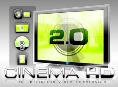 Cinema HD 2.0 v2.11.715 (русская версия) + ключ
