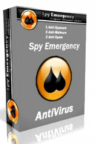Spy Emergency 9.0.905.0