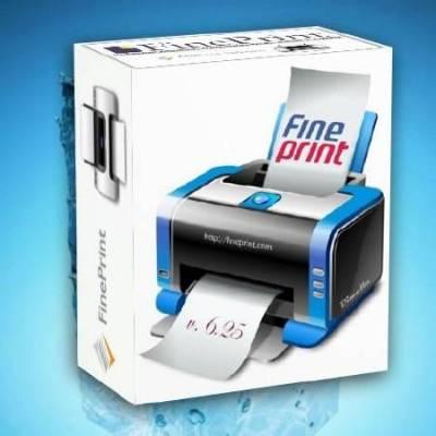 FinePrint v.6.25 Pro Full (RUS)