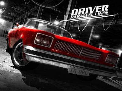 Driver: Parallel Lines (PC/Repack/RUS)