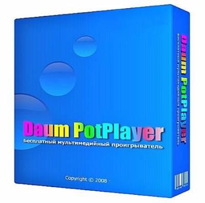Daum PotPlayer 1.5.29969 (RUS)