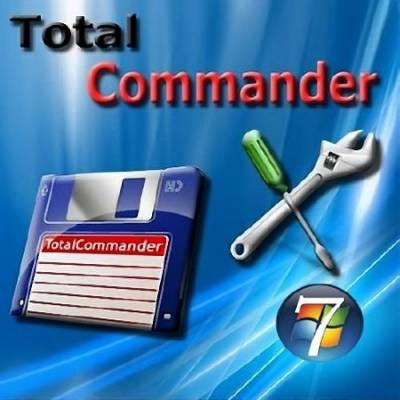 Тотал Командер 8 / Total Commander 8.0 beta 3 x86 + ключ, кряк