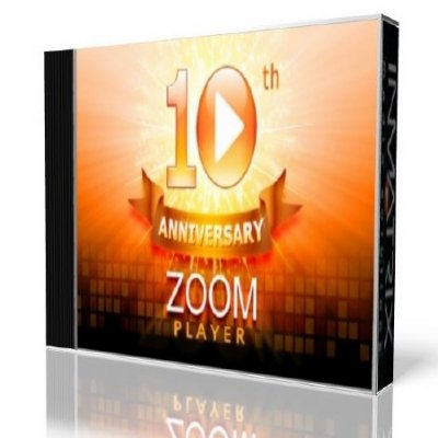 Zoom Player FLEX 8.00 Portable (2011/RUS)