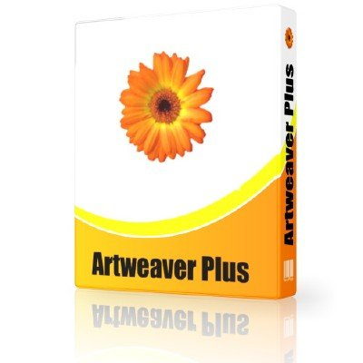 Artweaver Plus 2.06.541 + Rus
