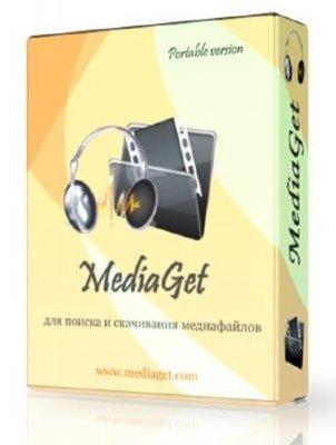 MediaGet / МедиаДжет 2.01.1175 + Portable русская версия 2011