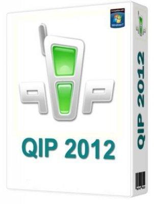 QIP 2012 v4.0 Build 6813