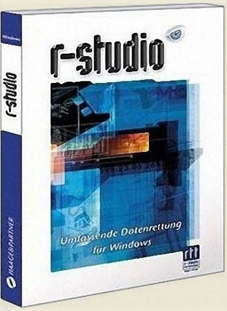R-Studio Corporate Edition 5.4 Build 134372 x86/x64 + RePack + Portable