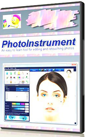 PhotoInstrument 5.3.535 Portable