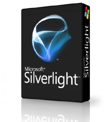 Microsoft Silverlight 5.0.61118 Final
