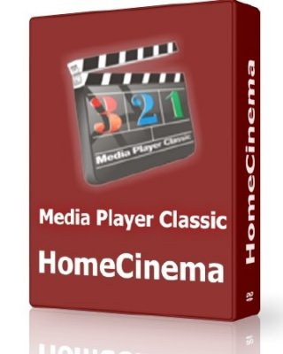 плеер Media Player Classic HomeCinema FULL 1.5.3.3835 Portable 2011 (ENG/RUS)