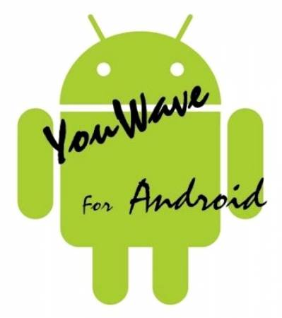 YouWave for Android + патч 2.0.0