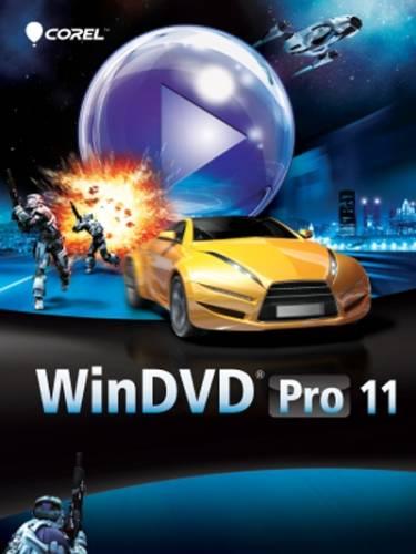 плеер Corel WinDVD Pro 11.0.0.289 RePack (ENG/RUS)