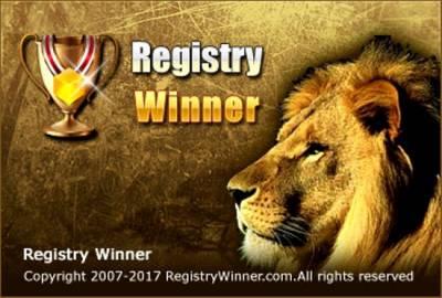 Registry Winner 6.4.10.26 (ENG/RUS) + ключ