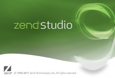 php редактор Zend Studio Professional Edition 9.0.1 + ключ