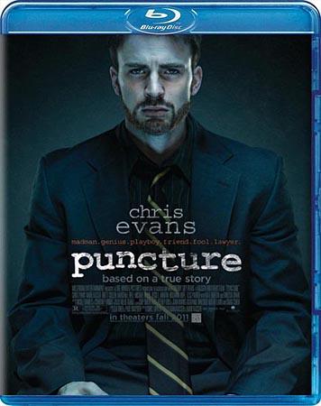 фильм Прокол / Puncture (2011/HDRip)