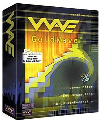 GoldWave 5.66 + Portable (2012) на русском