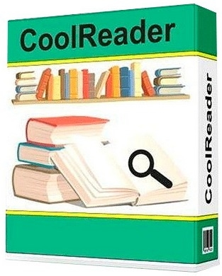 Cool Reader 3.0.53-9 Ru x86 Portable