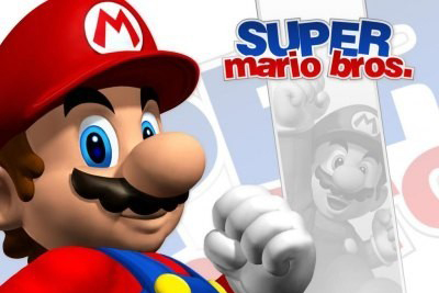 Super Mario Bros (2011/Repack/PC)