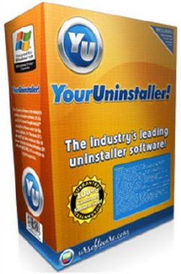Your Uninstaller! Pro 7.4.2012.1 rus