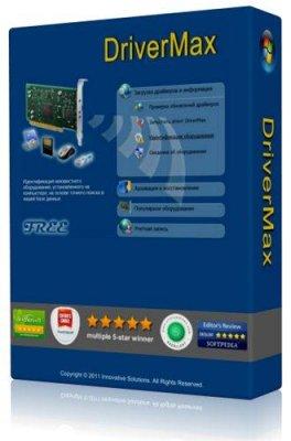 DriverMax 6.11