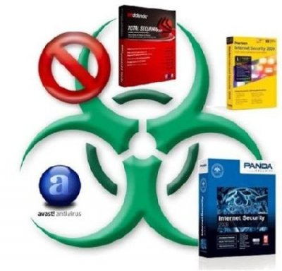 AV Uninstall Tools Pack 2012.01 (Eng/Rus)