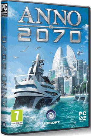 Anno 2070 Update v1.0.1.6234 RePack Механики