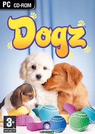 Dogz (Repack Creative/RUS)