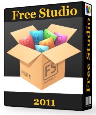 Free Studio 5.3.3 (2011)