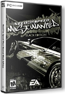 Нид Фор Спид: Мост Вантед / NFS / Need for Speed: Most Wanted - Black Edition[v.1.3 HD Textures] 2012