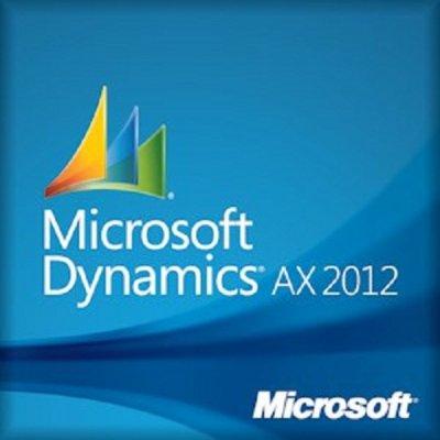 Microsoft Dynamics AX 2012 [ RTM, v.6.0.947.0 + СU2 (Август 2011) обновление 2012 ]