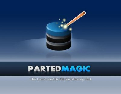 Parted Magic 2012 [x86, x32-64]