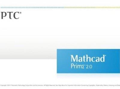 MathCAD Prime 2.0 F000 (x86/x64) Rus