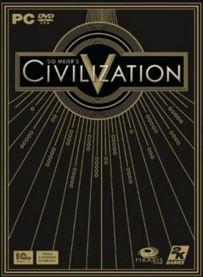 Цивилизация V: Золотое издание / Sid Meier's Civilization V: Game of the Year Edition